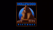 Hollywood Pictures Logo (1990; Prototype)