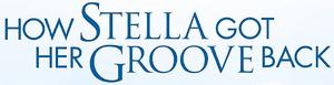 How Stella Got Her Groove Back logo