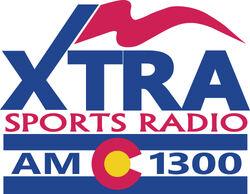 KCSF Xtra Sports Radio AM 1300