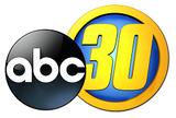 KFSN-TV logo 2013