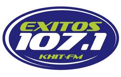 KHIT-FM Exitos 107.1