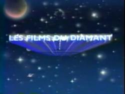 Les Films Du Diamant Logo