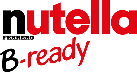 Nutella B-ready | Logopedia | FANDOM powered by Wikia