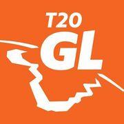 Logo of T20 Global League