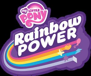 My Little Pony- Rainbow Power (2)