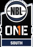 NBL1 South logo