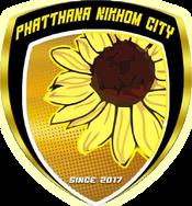 Phathana Nikhom City 2017