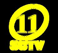 Sctv 11 tahun prototype