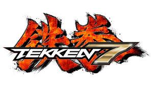 Tekken-7-logo-wallpaper