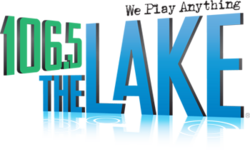 The Lake Logo