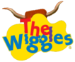 The Wiggles Logo (CSW)