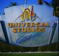 Universal Studios Escape (2)