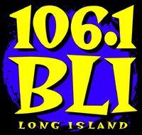 WBLI 106.1 BLI