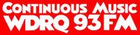 WDRQ 93 FM