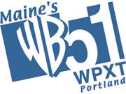 WPXT logo 2001
