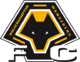 Wolverhampton Wanderers FC logo (1996-2002)