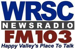 103.1 WRSC Newsradio FM 103