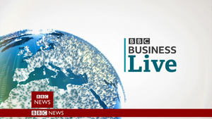 BBC Business Live 2019