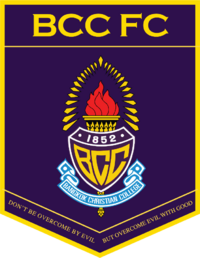 BCC FC 2013