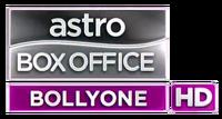 Bollyone HD Logo 2