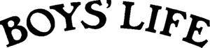 Boy's Life logo April 1911