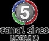 Canal-5rosario2011logo