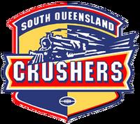 Crushers leagues club