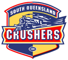 Crushers leagues club