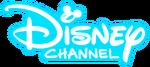 Disney Channel Light Blue logo