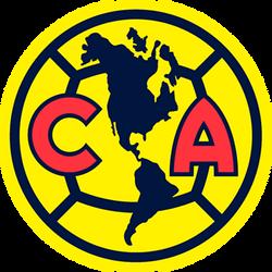 Escudo Club América 2017-Actual