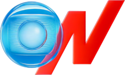 GloboNews Logo 2006