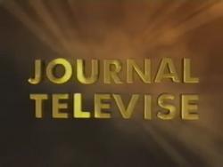 Journal Télévisé - RTBF 1996