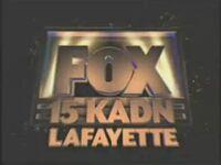 KADN logo 1994