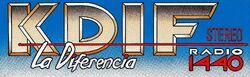 KDIF La Diferencia AM 1440