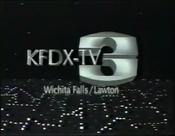 KFDX 1991 ID
