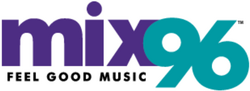 KYMX Sacramento 2012