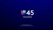 Kxln univision 45 houston id 2019