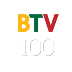 Logo BTV 100 Anniversary