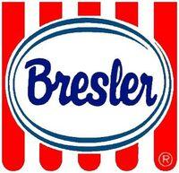 Logo Bresler 1994-1998