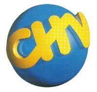 Logo Chilevisión (2001 - 2002)