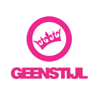 Logo geenstijl