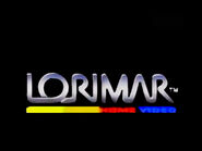 Lorimar Home Video