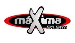 Máxima 919 XHSS FM