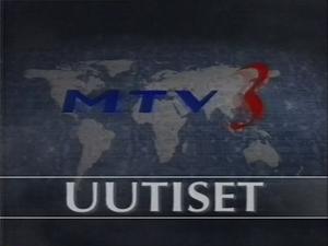 MTV3 Uutiset 1993
