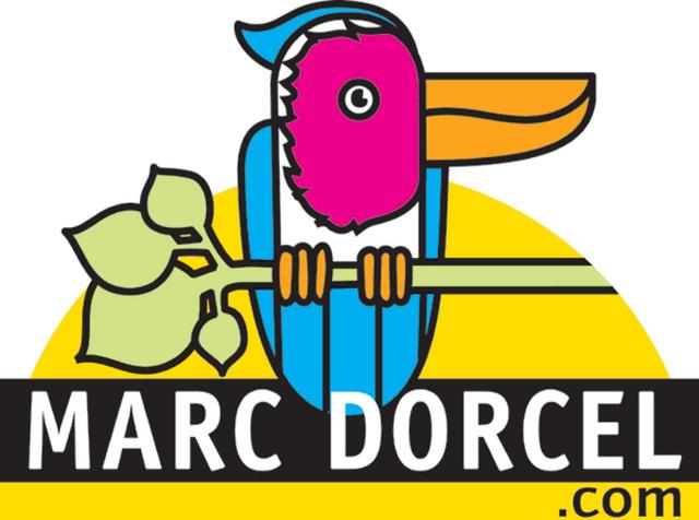 File:Marc Dorcel logo.png