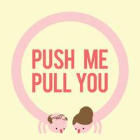 Push Me Pull You logo