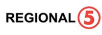 Regional5 Logo (2019)