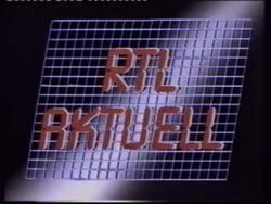 Rtl aktuell 1984