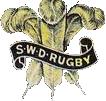SWD Rugby logo