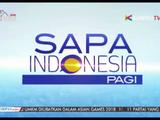 Sapa Indonesia Pagi